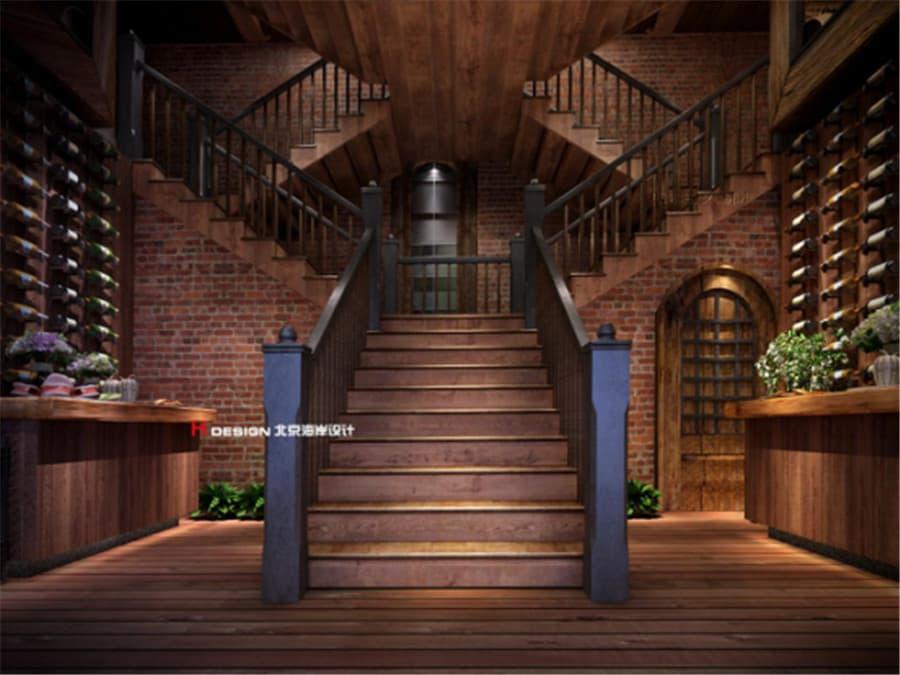 东方酒店设计